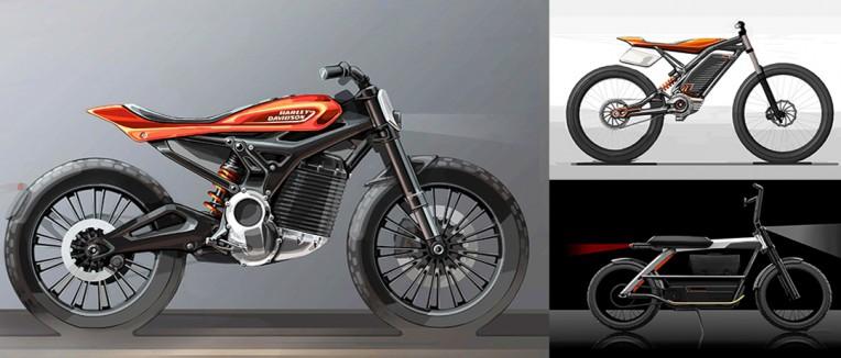 ฮาร์ลีย์-เดวิดสัน® เร่งเครื่องแผนกลยุทธ์ เพื่อสร้างนักขี่มอเตอร์ไซค์รุ่นใหม่